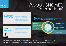 About SNOMED Intl 2020
